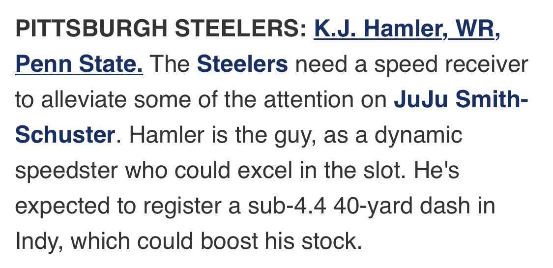 Thoughts?  #SteelerNation <br>http://pic.twitter.com/9zNF5Wy3Aa