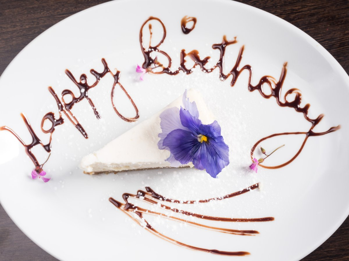 Special family events are worth celebrating with superb food, and little treats❣️  #TheNewTalbot #Quinton #celebrations #Birthday #Anniversary