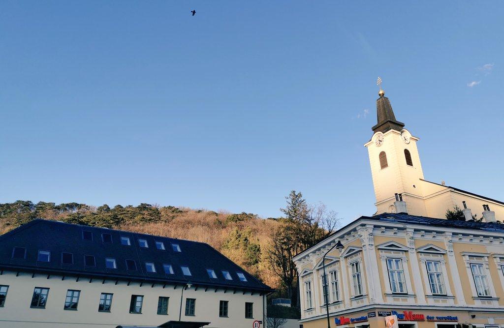 Kalksburg #Wienliebe pic.twitter.com/7NZtWDlQad