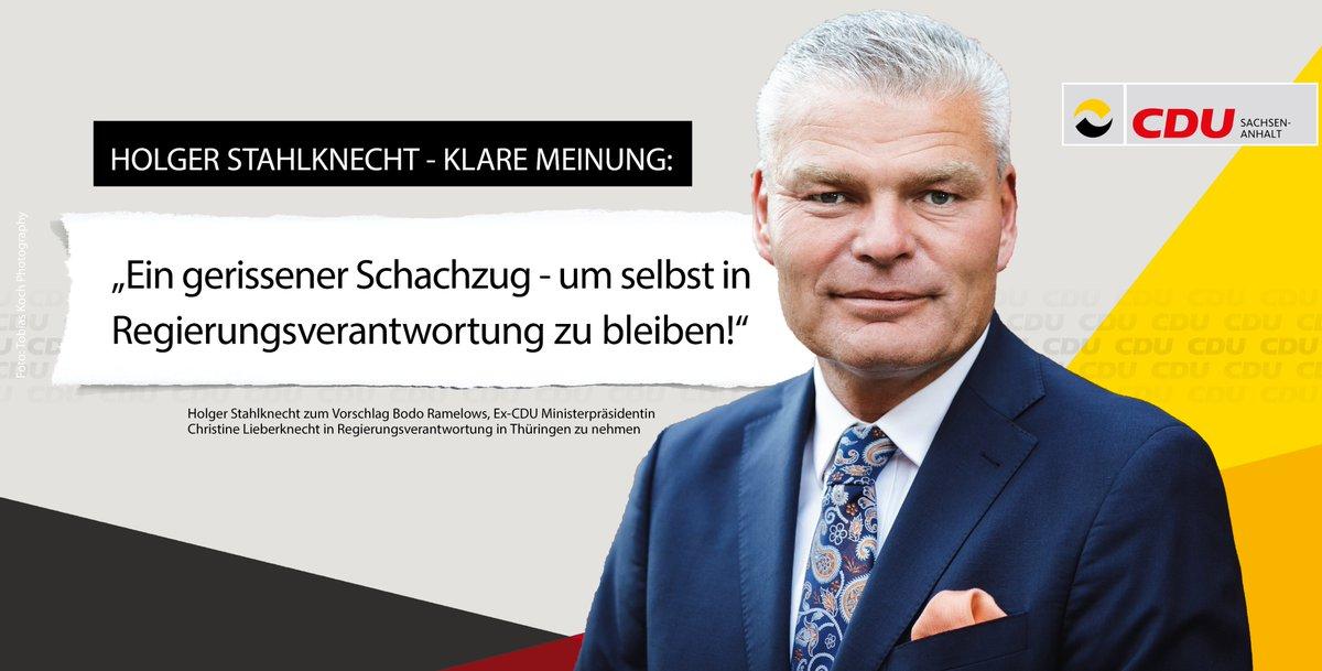 #Lieberknecht