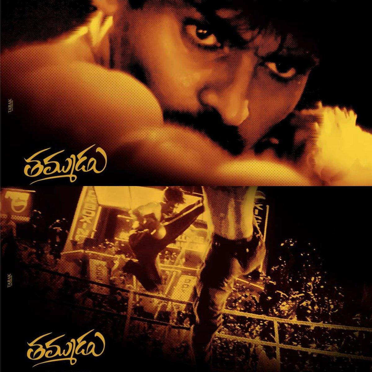 #Recreating #Thammudu.... Classic movie of #Powerstar elanti movie okati padidithe vereylevel 🔥🔥🙏 vuntadi... #PSPK26 #PSPK27 #PSPK28... Credits: @Thyview 👌