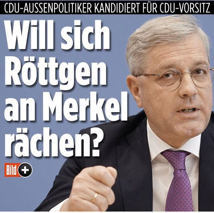 #CDUVorsitz