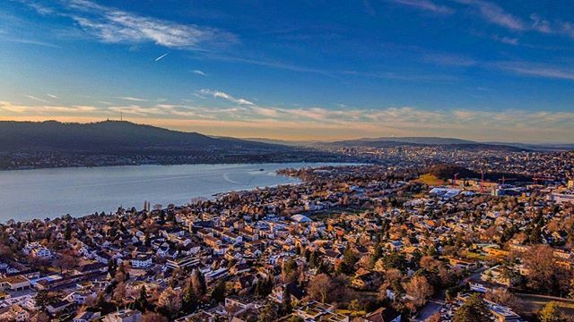 Zurich from above . . . . . . #nature #colors #beauty #travel #adventures #travels  #landscape #drone #photography #igers #instagram #igers #instashot #instaphoto #instatravel #instatrip #instabeauty #photooftheday #instalike #instamood #instamoment #bl…