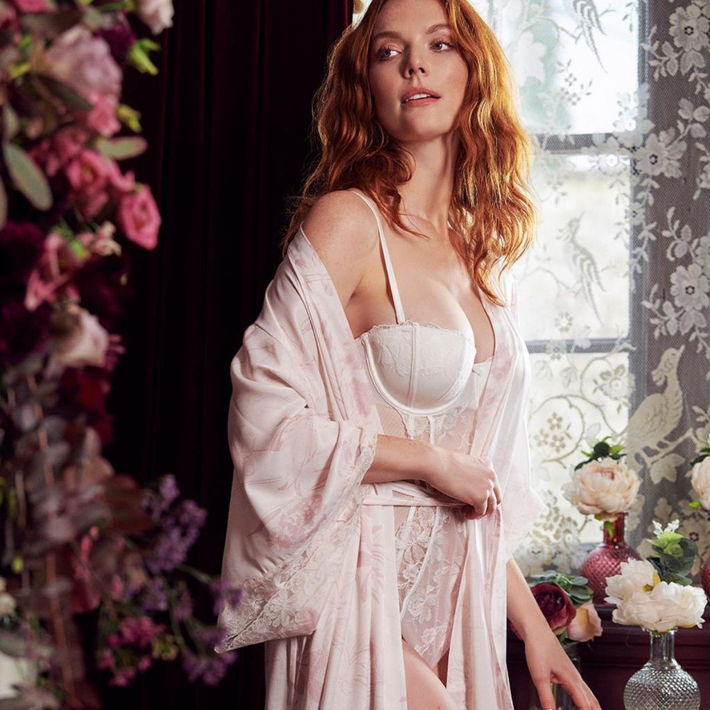 Everything you need to ensure that wedding fever flows from day into night 🌸 http://ms.spr.ly/6015TwaUB #Primark #lingerie