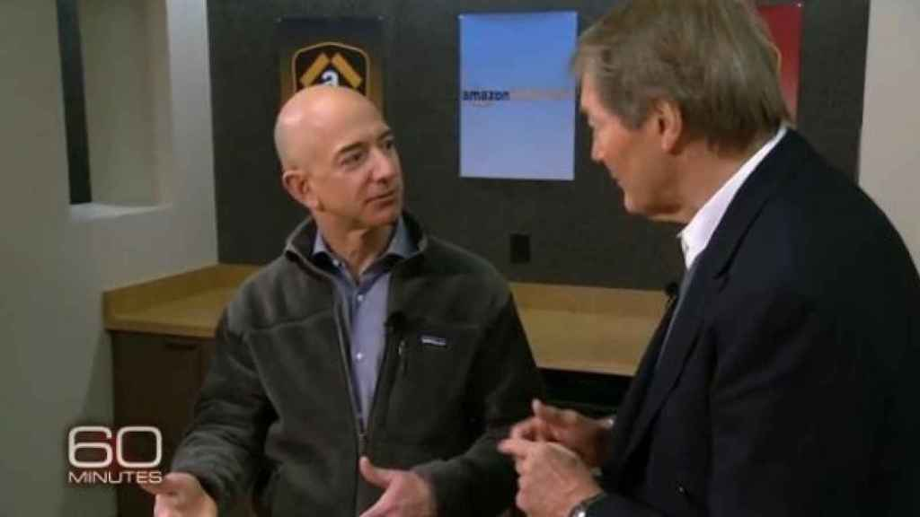 After Buying 9 Acre Mansion, Amazon Boss to Spend $10 Billion Pushing GlobalWarming  https:// bluntforcetruth.com/news/after-buy ing-9-acre-mansion-amazon-boss-to-spend-10-billion-pushing-global-warming/  … <br>http://pic.twitter.com/BbO2Jao9As