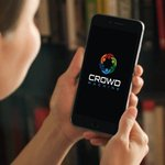 Image for the Tweet beginning: Crowd Machine is the fastest