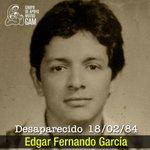 Image for the Tweet beginning: A 36 años de la