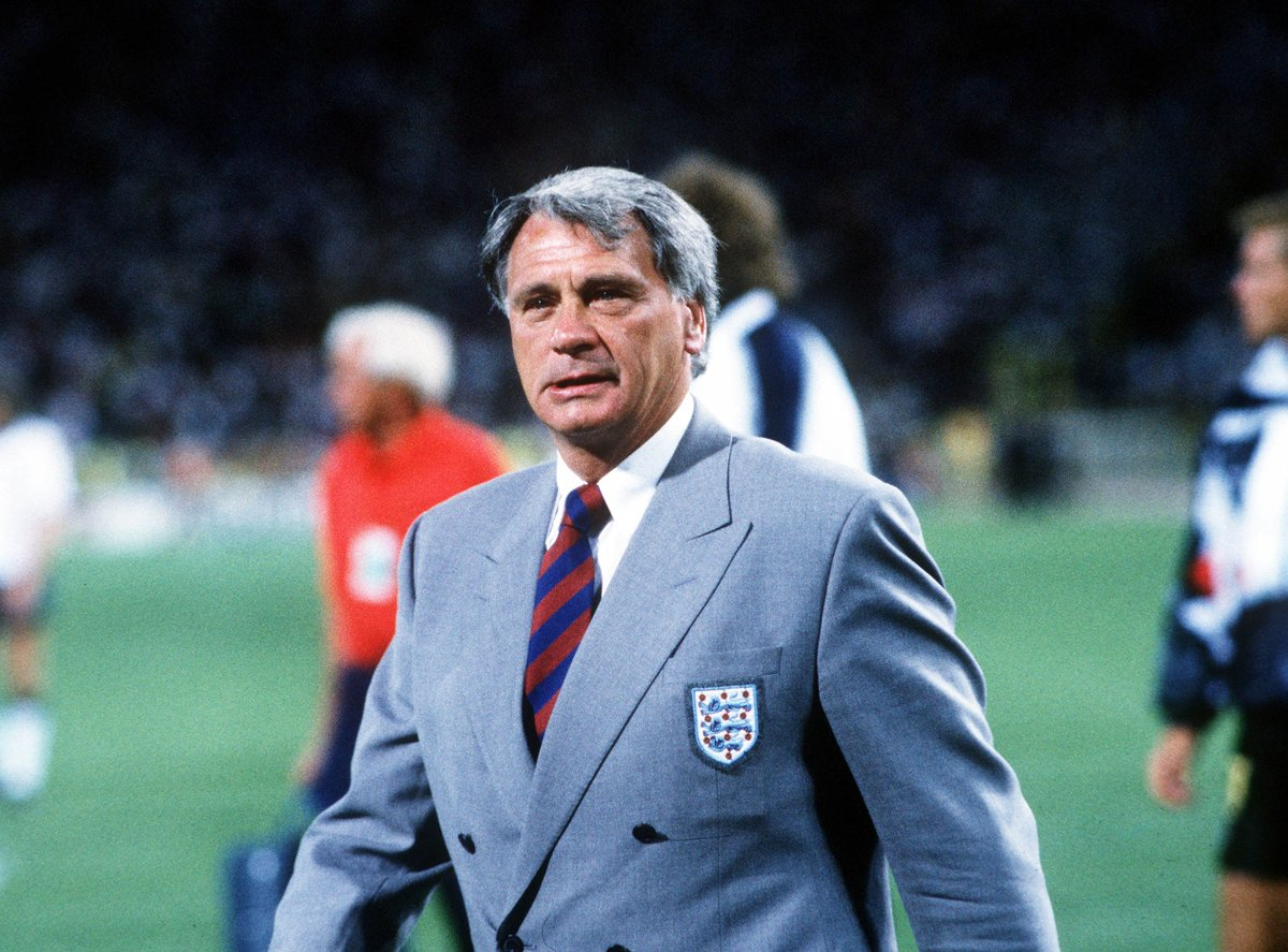 Remembering the one and only Sir Bobby Robson, who was born 87 years ago today.
