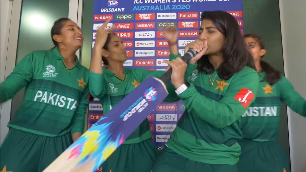 🎤💥 The @TheRealPCB team are absolute rockstars!
