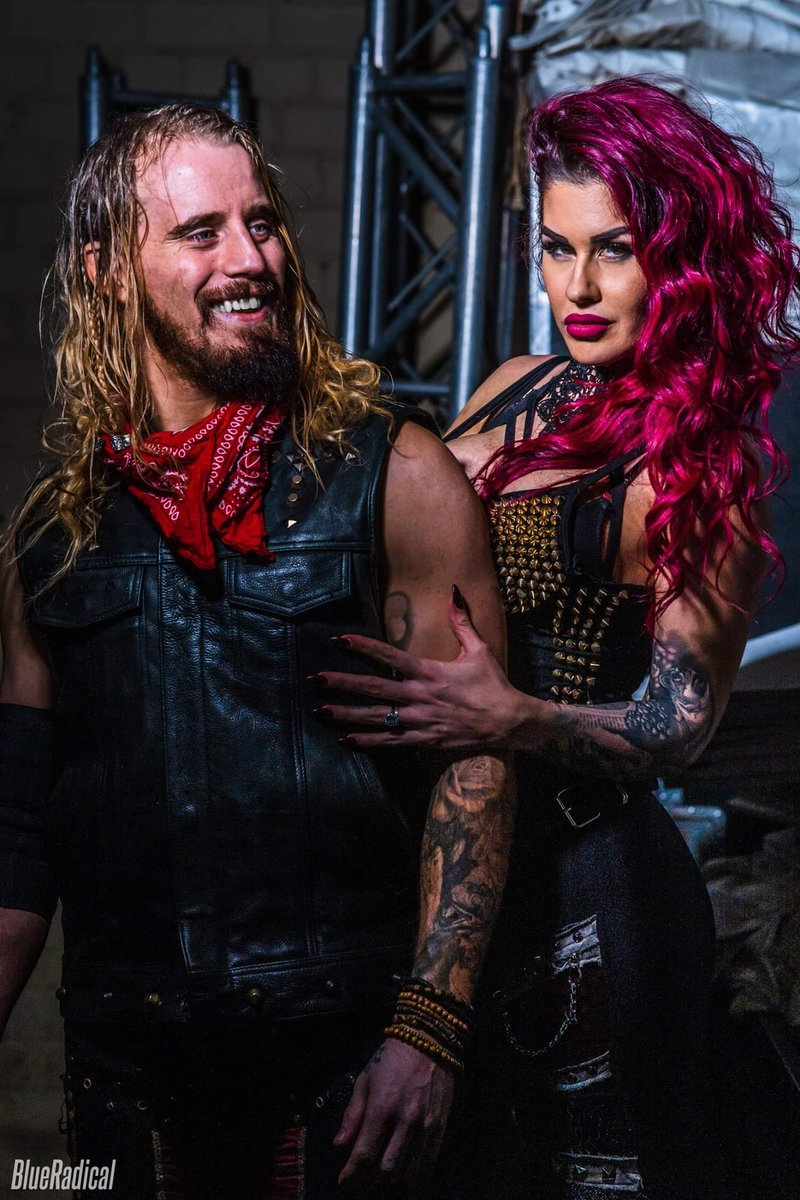 Check out an exclusive look backstage at our last event with some of the amazing portraiture from Sundays @UKDragonPro #TheSilverAge.Courtesy of the team at @blue_radical now online on the link below!http://www.facebook.com/TheblueRadical/albums/1497527057064868/…