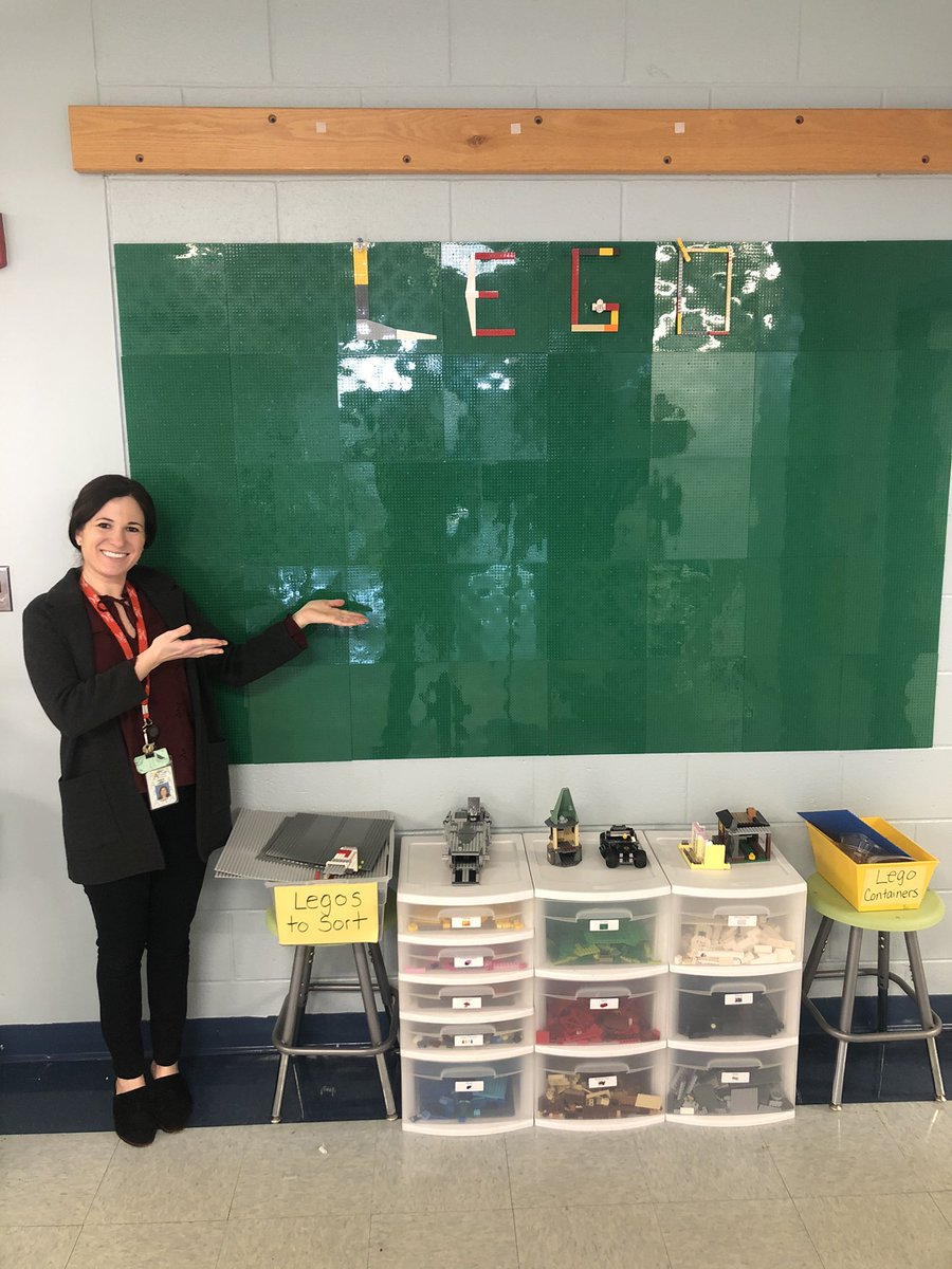 RT <a target='_blank' href='http://twitter.com/mrgildea33'>@mrgildea33</a>: <a target='_blank' href='http://twitter.com/LEGO_Education'>@LEGO_Education</a> wall up and ready to go <a target='_blank' href='http://twitter.com/APSDrew'>@APSDrew</a> <a target='_blank' href='http://twitter.com/APSDrewSTEAM'>@APSDrewSTEAM</a> <a target='_blank' href='https://t.co/TawPE6BNTn'>https://t.co/TawPE6BNTn</a>