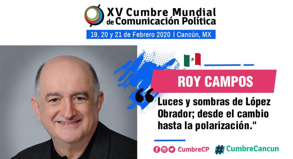 Mañana iniciamos en Cancún. @CumbreCP