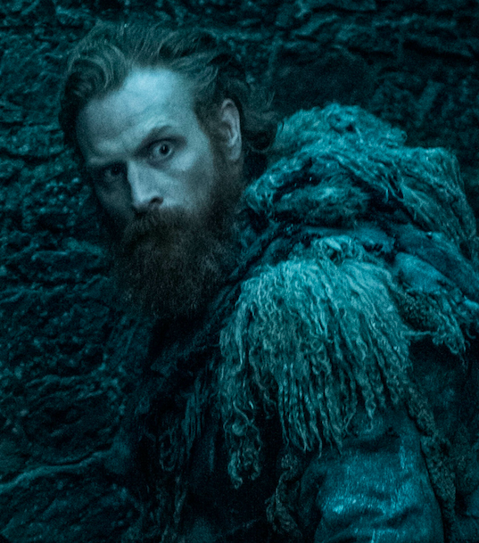 Game of Thrones Kristofer Hivju has reportedly been cast as the cursed Nivellen in S2 of #TheWitcher (via @RedanianIntel | bit.ly/38HUc6k)