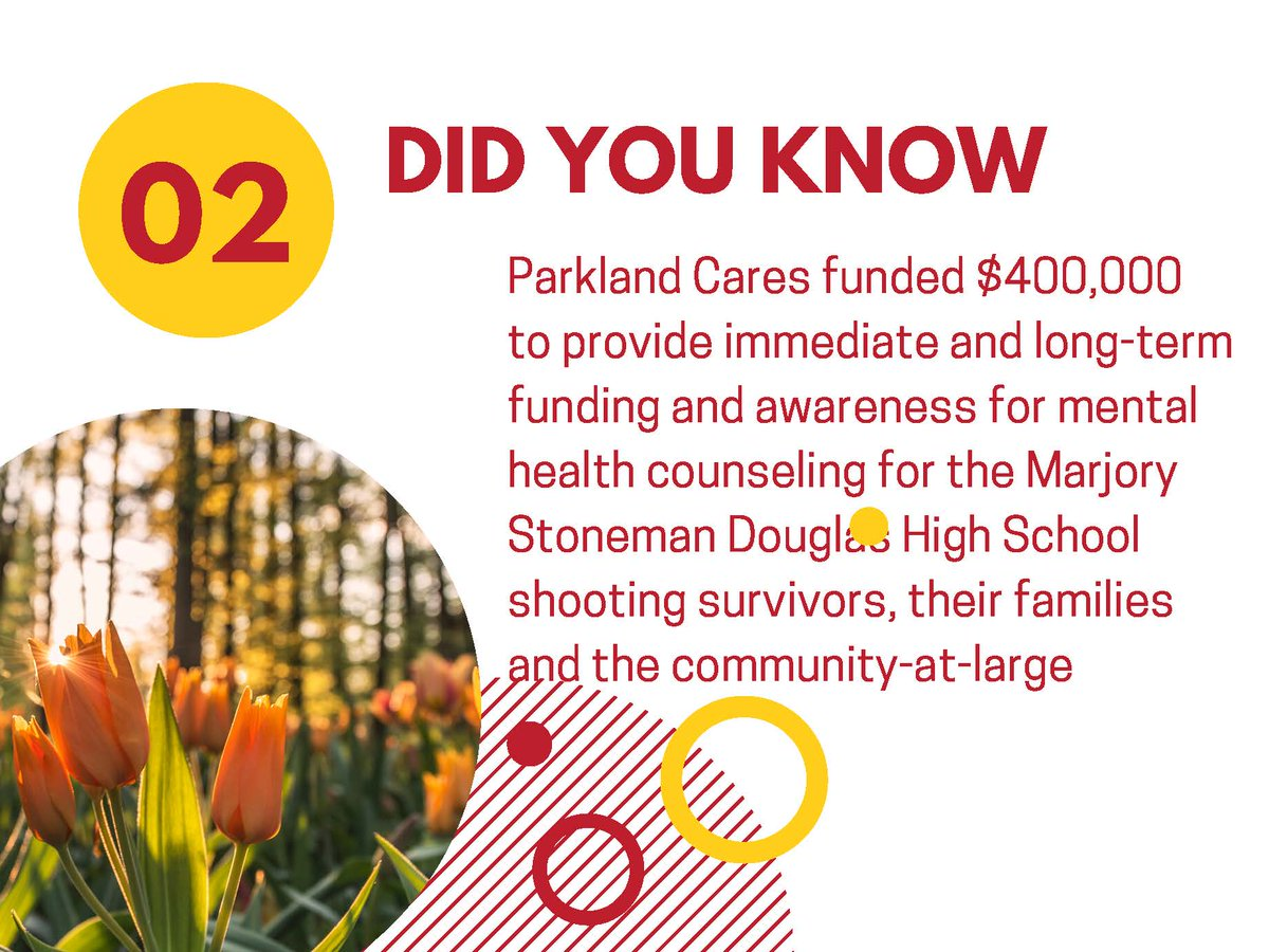 Hello Everyone! It is Trivia Tuesday. Take a minute to read on one of the great community resources available for mental health. #MSDStrong #MentalHealth #2020MSD, #GetHelp #StrongerTogether