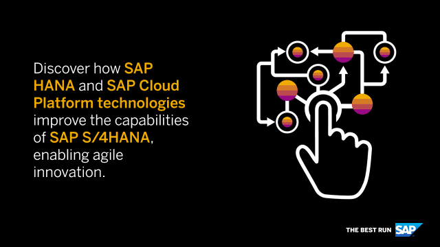 The SAP #DigitalPlatform provides a unified solution that delivers operational stability with the agility of cloud-based applications. Learn more:  http:// sap.to/60011cVKv       http:// bit.ly/2V2Lxr6     <br>http://pic.twitter.com/CpPvynFi1I