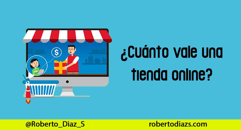 🆕🚀¿Cuánto cuesta crear una tienda online de éxito? Precio Ecoomerce  ➡ Precio de tienda online. ➡ Dominio tienda online ➡ Hosting  ➡ Diseño de E-commerce ➡ Tema de tienda online    #webdesign #SEO #ecommerce