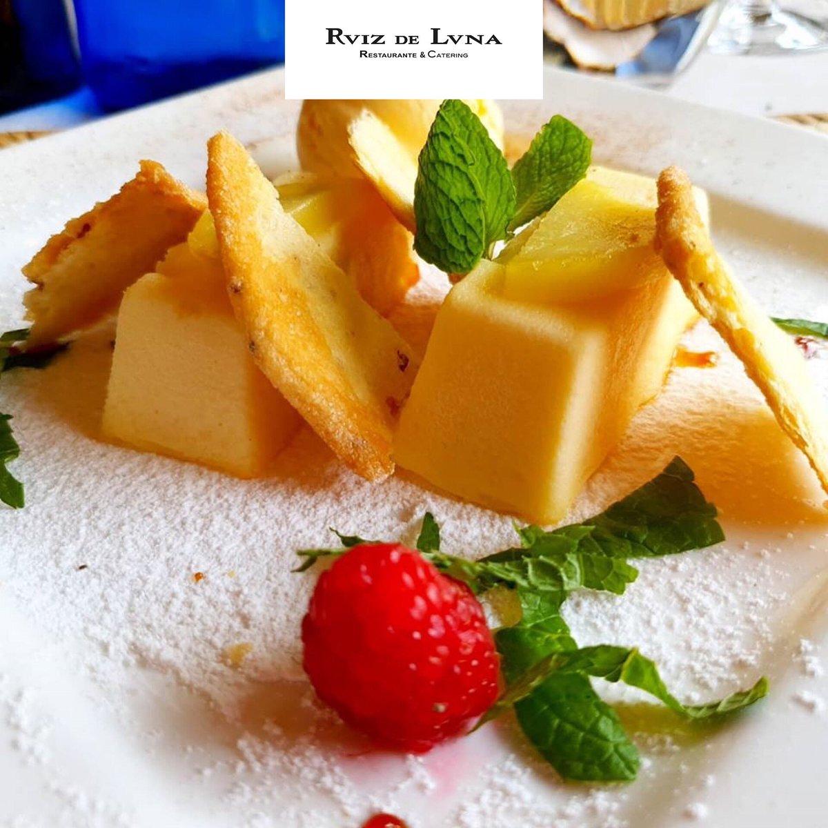 ❤️ Tarta de queso con gominolas de aove ❤️. . Foto @elpaladarerrante #tartadequeso #cheesecake #aove #food #foodpic #talaveradelareina #talavera #restauranteruizdeluna