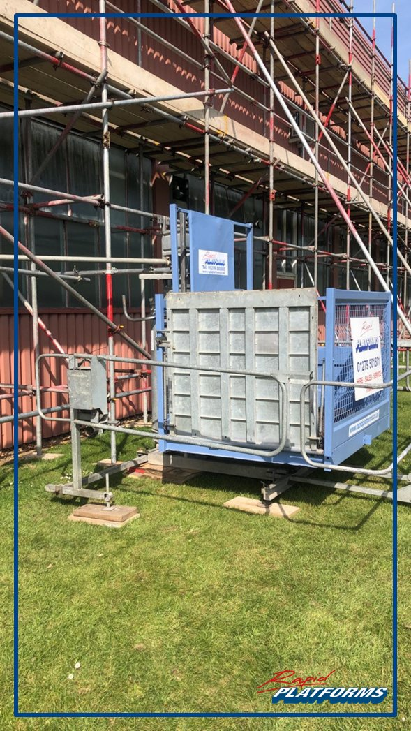 Need help with choosing the correct construction #hoist for your site? Call us on 01279 501501 and we can provide a free site survey #scaffolding #construction #constructionmanagement #builder #roofer #sitesurvey #civilengineering #constructionuk pic.twitter.com/t1qHi5InBG