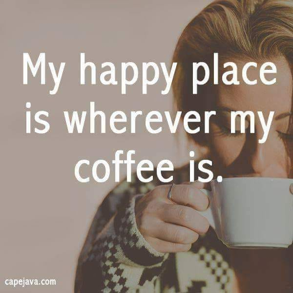 Happy thoughts! c(_)❤️#twittercoffee #coffee #cafe #coffeetime #coffeeshop #coffeelover #cupofjoe #coffeemate #food #love #latte #coffeelovers #coffeeholic #maxwellhouse #folgers #coffeeaddict #dunkin #coffeemate #specialtycoffee #yummy #morning #drink #shop #starbucks #cupcoffee