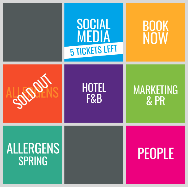 Just five tickets left for The Caterer #socialmediasummit featuring @willfrancis. If you want to come, don't hang about  https://www. thecaterersummits.com/caterersummits 2020/en/page/social-media?utm_source=TheCaterer&utm_medium=Article111219  … <br>http://pic.twitter.com/jg5n2PqqzO