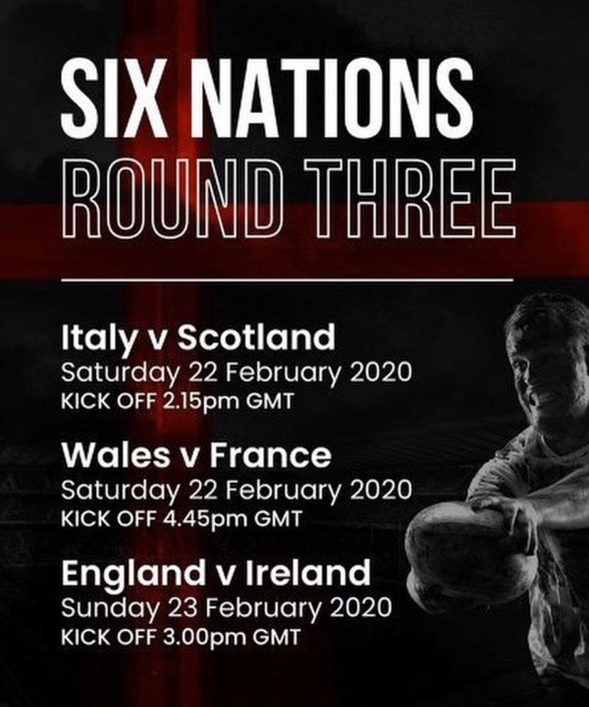 Six Nations round 3 🏉! #saturday #sixnations #guiness #pub #bloodymary #bubbles #sunday #explore #enjoy #relax #friends #drink #food #rugby #rugbyleague #rugbyfamily #rugbylife #rugbyplayer #rugbyman #rugbylove #rugbyteam