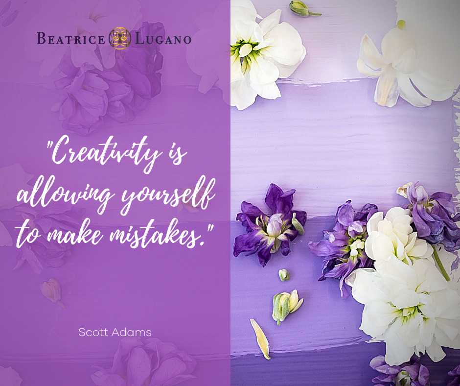Love your mistakes, learn from them, embrace them.  This is how we become better individuals.  #creativity #emotionalintelligence #holisticbusiness<br>http://pic.twitter.com/r6CEFyDJmL