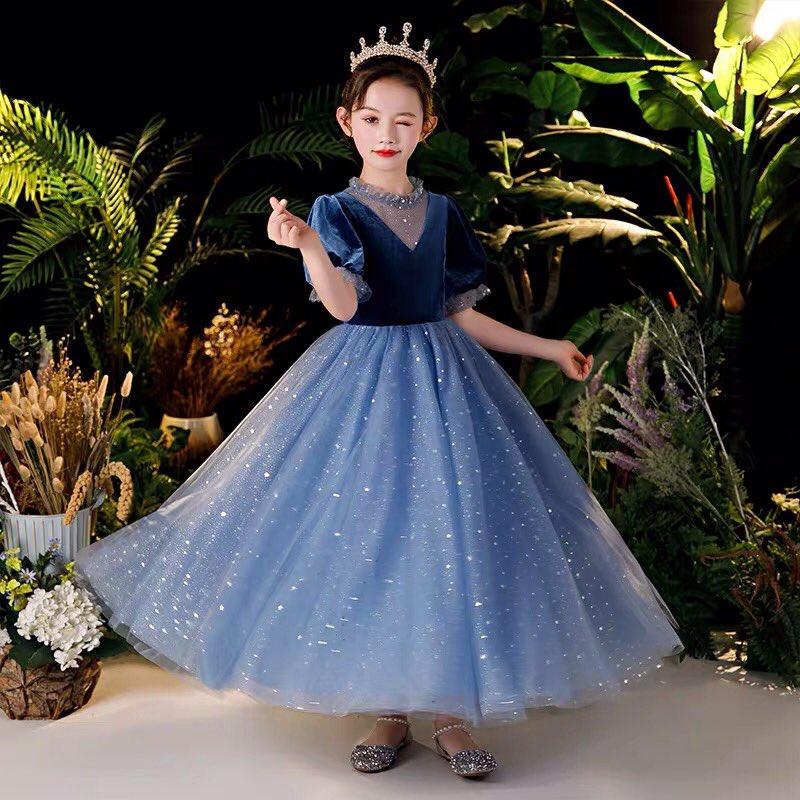 blue quinceanera dress.USD59.80 #flowergirldress  #girlsdress #minibride #quinceaneradress #birthdaygirl  #specialoccasiondress #occasiondress #eventdress #bluedress #vestido #princessdress #littleprincess  #flowergirl #sweet16 #birthdaydress #robedesoireepic.twitter.com/phOmHJsqTx