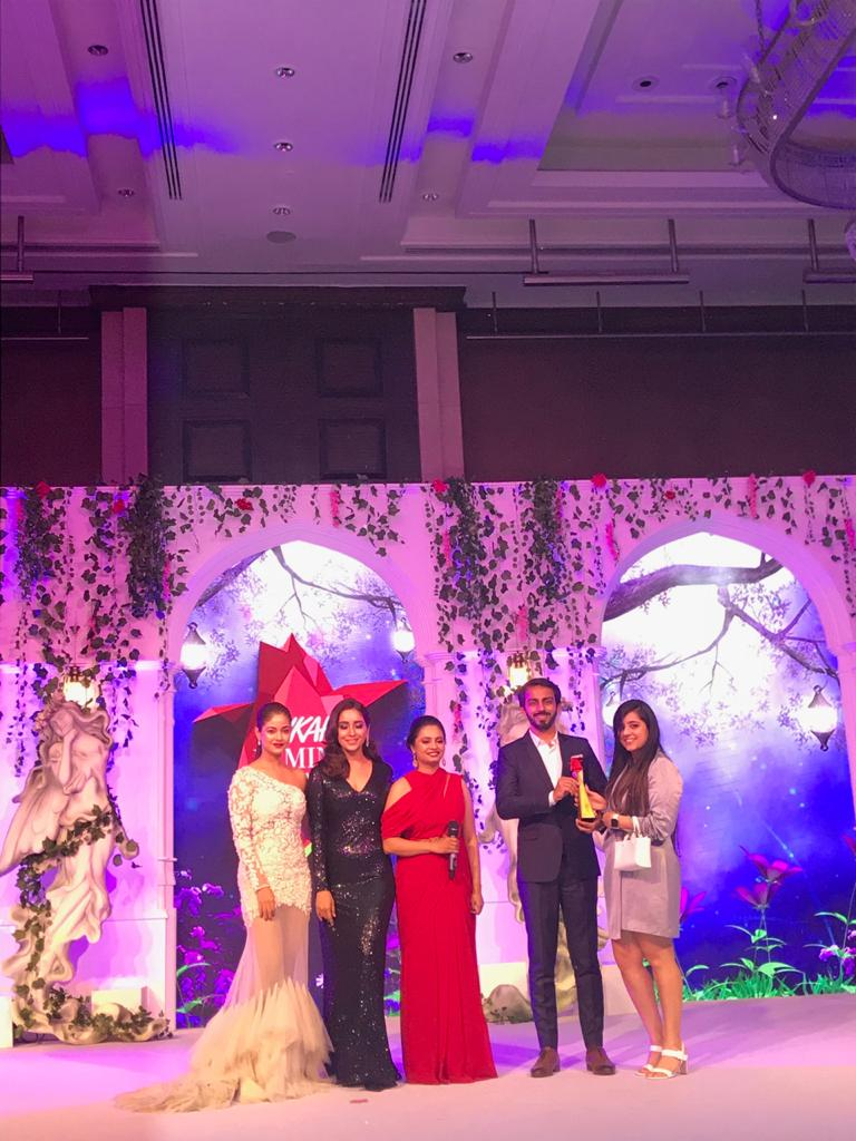 The Face Shop Real Nature Pomegranate Face Mask (@TheFaceShopIN) wins in the sheet mask category at the @MyNykaa Femina Beauty Awards. #NFBA2020pic.twitter.com/p72LqI8dQL