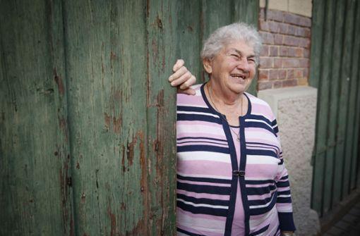 Paula Zobler ist seit 44 Jahren Ortschaftsrätin: Ein Leben für den Heimatort http://bit.ly/2V19IWZpic.twitter.com/F6E1QNwpGp