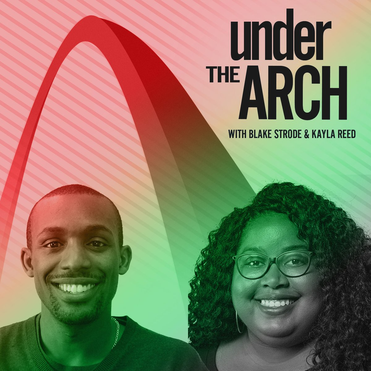 A new Black History Month special episode is now live! Tune in now to a conversation on St. Louis Black history ft. Gwen Moore, Curator of Urban Landscape and Community Identity at the Missouri History   Museum #UnderTheArchPod https://soundcloud.com/archcitydefenders/s2-e2-black-history-ft-gwen-moore…pic.twitter.com/PIIbVQGVn4