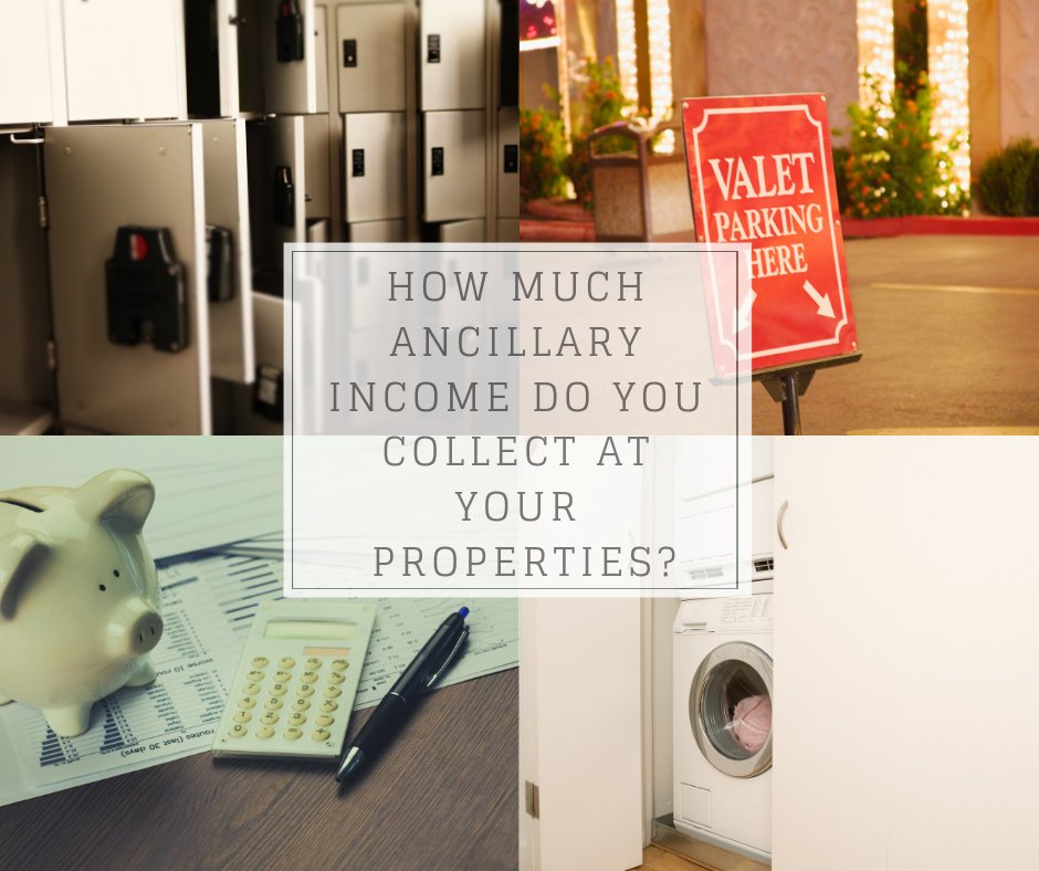 Could You Be Making More In Ancillary Income? Share the types of ancillary income you are collecting at your property and then see how your property is doing compared to others. https://www.multifamilyinsiders.com/surveys/take_survey/115-could-you-be-making-more-in-ancillary-income_2020 …pic.twitter.com/lArOkQgSdt