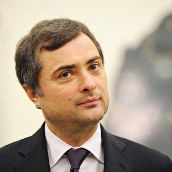 """Vladislav Surkov now officially dismissed from the post of assistant to #Russia's President. Vladimir #Putin signed the decree firing the chief Kremlin """"curator"""" of Russia's Donbas policy. #Ukrainepic.twitter.com/BDuMnSIyr0"""