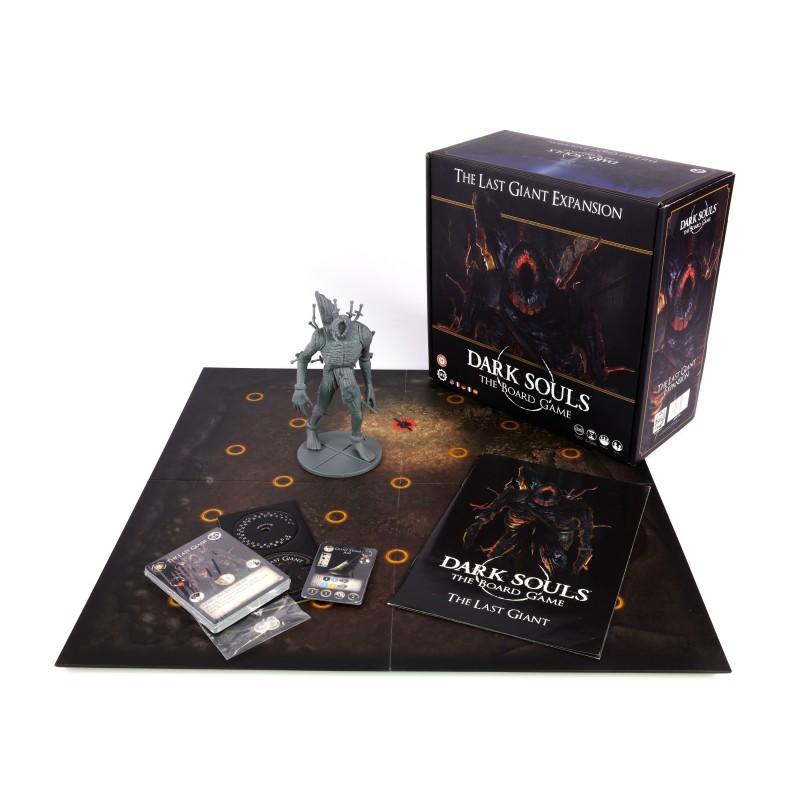 [Plateaux] La nouvelle extension The Last Giant pour Dark Souls est disponible. Chez @SteamforgedLtd  #DarkSouls #TheLastGiant #SteamforgedGames #boardgames #boardgame #boardgaming #Gamesnight #gamenight #tabletopgame #jeuxdesociete #jeuxdeplateau #J2P #tabletop #J2S #JDS #gamespic.twitter.com/4ZoASxu7kf