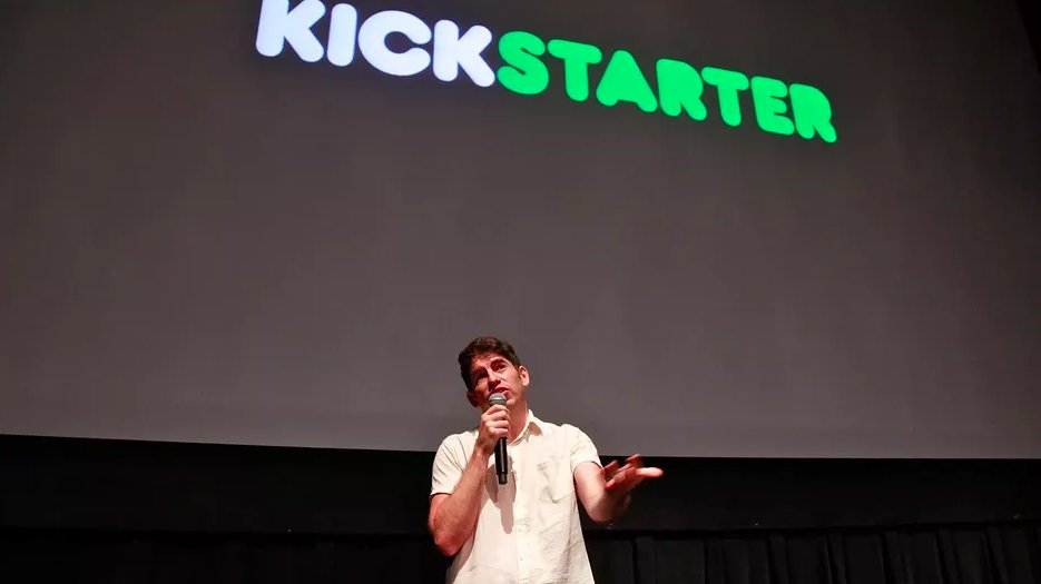 Kickstarter employees vote to unionize in historic first for tech