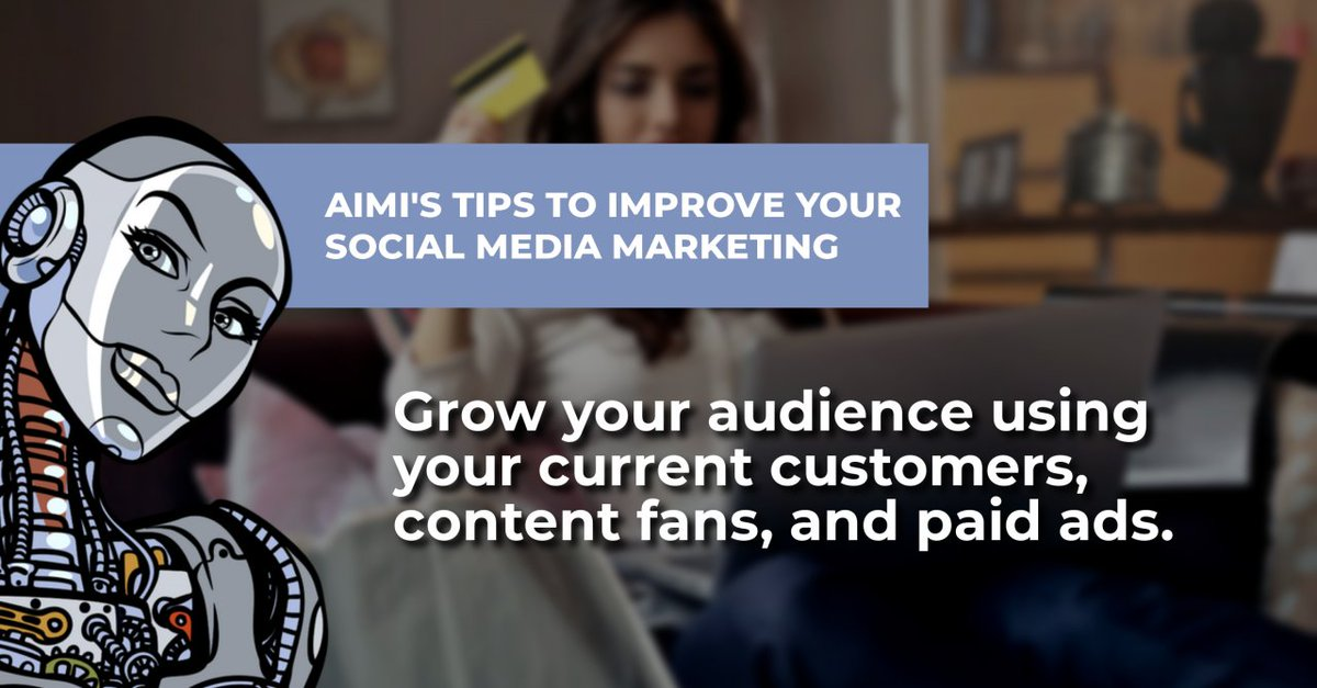 The more you know... https://bit.ly/2MRB4dH  #SocialMediaHelp #smallbizhelper #Aipic.twitter.com/35GJy17LvE