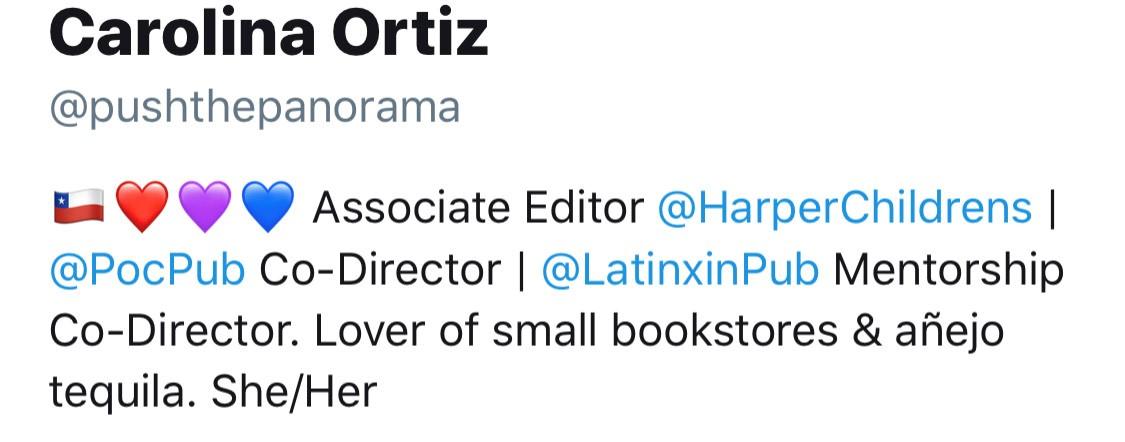Sooooo...guess who's an Associate Editor now?!?!? 🎉🎉🎉