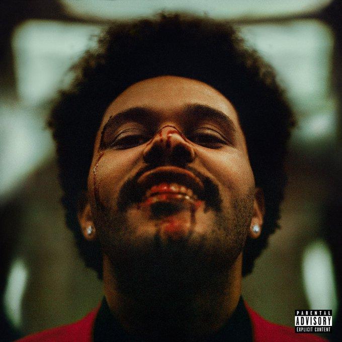 """The Weeknd divulga capa do seu novo álbum """"After Hours"""" e anuncia que seu single homônimo sai hoje a noite! Preparados para mais um hit?"""