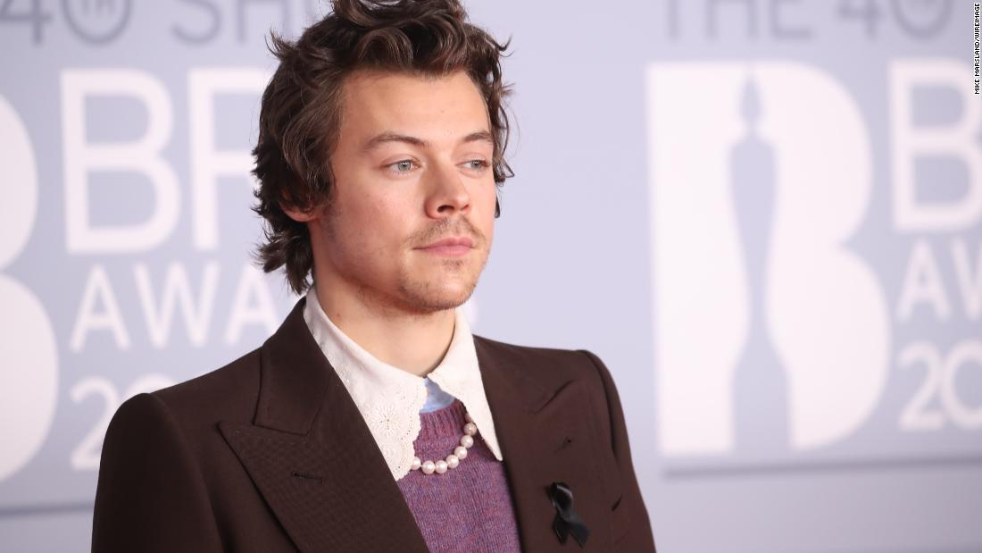 CNN: See who won at the BRIT Awards http://j.mp/2P4UFI8 #Entertainment #Newspic.twitter.com/QDSmZfsyTc