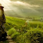 Image for the Tweet beginning: Did Tolkien Write The Lord
