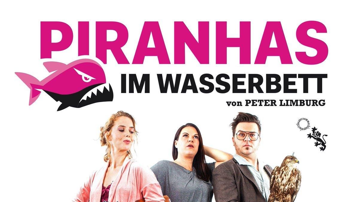 Ein wenig Ehekrise und Woody Allen gefällig? #klagenfurt #theater #wörthersee #kärnten #komödie #piranhas #sommertheater #wasgehtabpic.twitter.com/pIWSrKZNGn