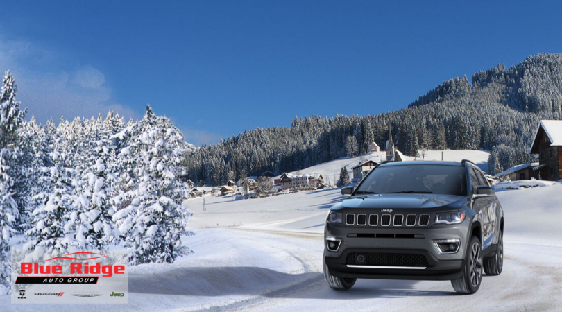Ready for new roads. The Jeep Compass offers an impressive selection of 10 standard and available wheel designs in aluminum or steel, ranging from 16 inches to 19 inches.  #BlueRidgeCDJR #Jeep #Jeeplife #newcar #carshopping #newjeep #jeepcompasspic.twitter.com/BRaBwT7ilM