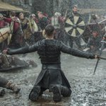 Image for the Tweet beginning: Congratulations to our @HistoryVikings team