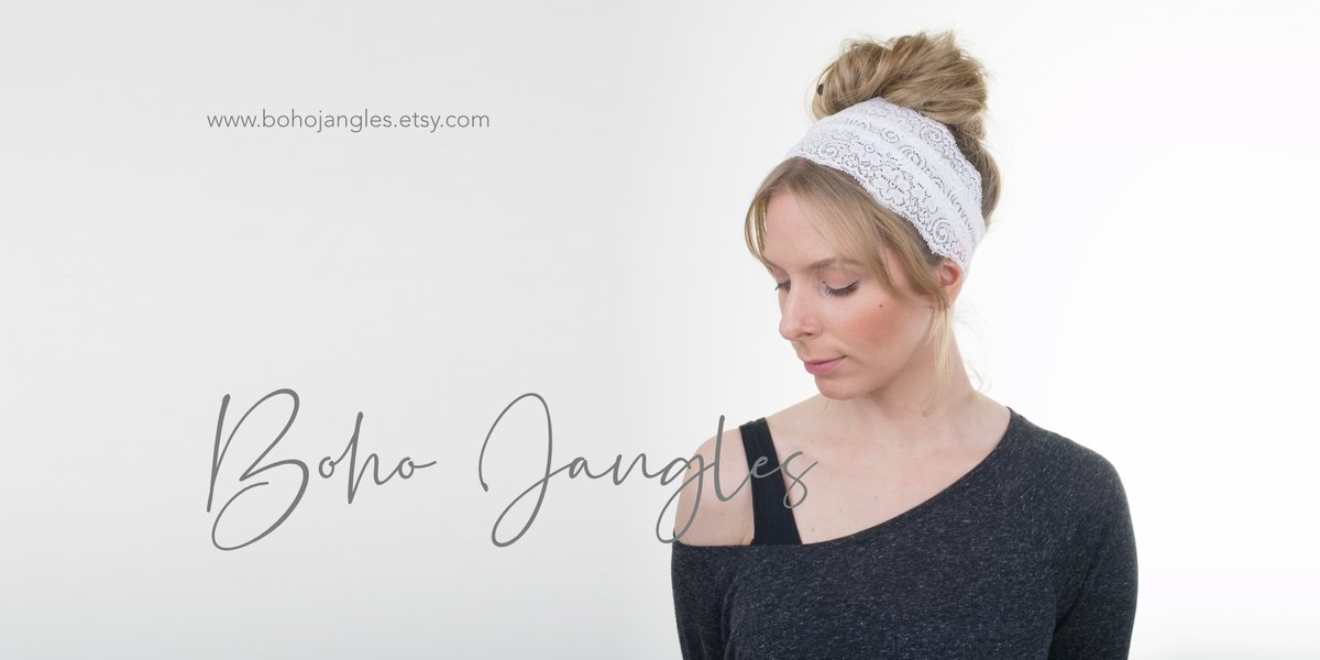Pretty white lace - perfect for special occasion hair styling. Comfy and easy to wear. Take a look here + others in the range   #fashion #ootd #wedding #updo #bridalhair #hair #handmade #epiconetsy #beauty