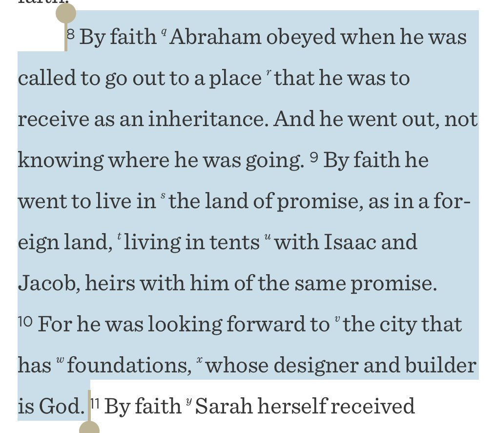 Where are you and where are you going? Trust his promises. Follow him.pic.twitter.com/DHAvpIQwv2
