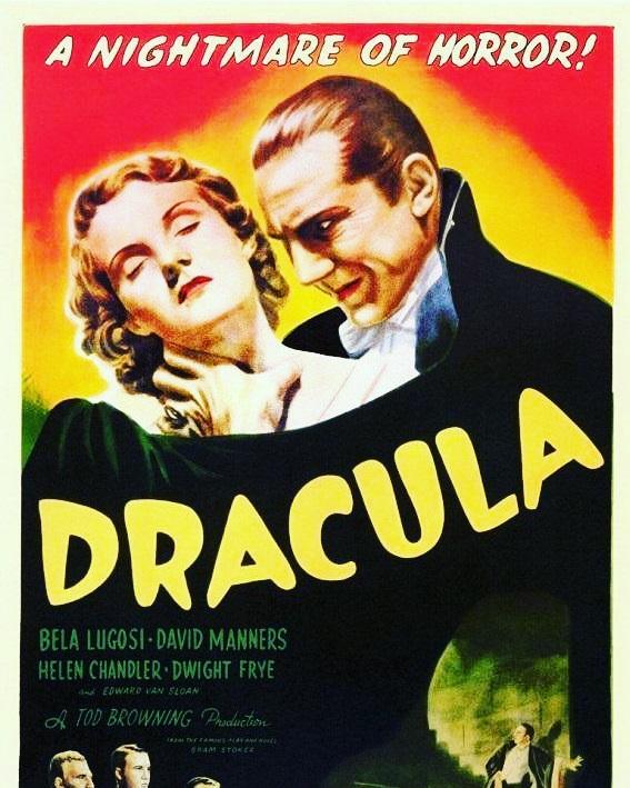 """""""Si gustan de los Clasicos""""...Esta Noche En @HBOLAT llega una de las primeras adaptaciones del conde mas famoso de la historia #Dracula (1931) Hoy 22:00Hrs. #Recomendacion #cinedeculto#Instahorror #Instacine #clasicodeclasicos #Tv #Chile #SiguemeYTeSigopic.twitter.com/eBFoY4MqZf"""