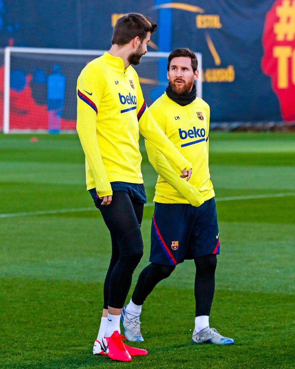 💪 Focus sur #BarçaEibar 🔵🔴