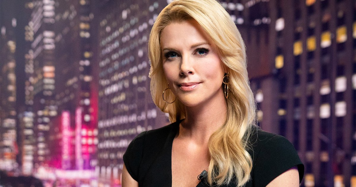 Charlize Theron's Megyn Kelly Transformation Just Won Bombshell An Oscar http://j.mp/31MFF6S #makeup #fashion pic.twitter.com/huFFP89S1m