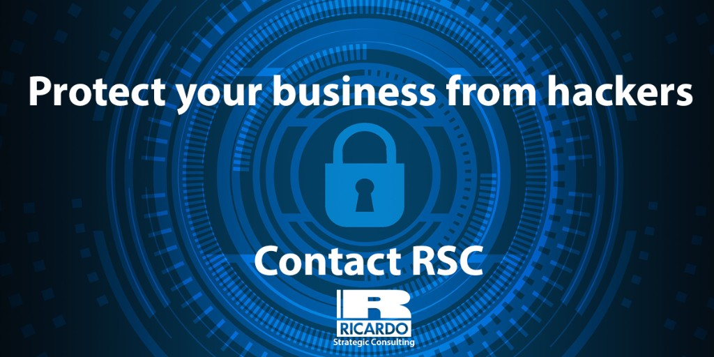 In the ever-changing world of technology, there is vehicle hacking. Protect your company, Contact RSC.   #Ricardo #ricardostrategicconsulting #rsc #cybersecurity #technology #innovation #protection