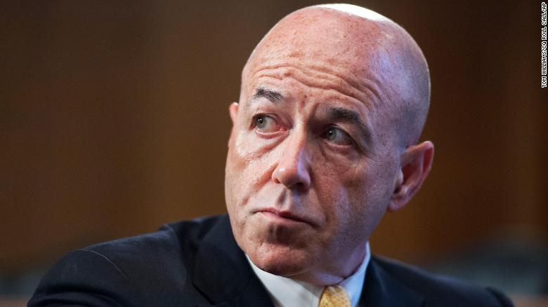 President Trump pardons former New York police commissioner Bernie Kerik, who served time in prison for tax fraud and lying to officials