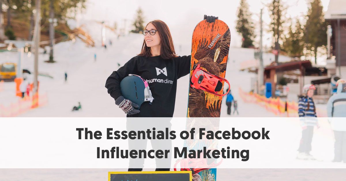 Facebook #InfluencerMarketing: The Essential Guide for Marketers via @influencermh  https://buff.ly/31SHa3q   There are great #facebookmarketing opportunities.  Find out more. pic.twitter.com/D3URl4Oy9F
